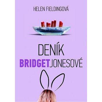 Deník Bridget Jonesové (978-80-7388-884-8)