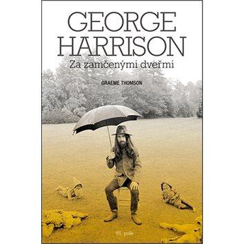 George Harrison Za zamčenými dveřmi (978-80-87506-40-0)