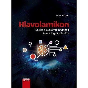 Hlavolamikon (978-80-251-4303-2)