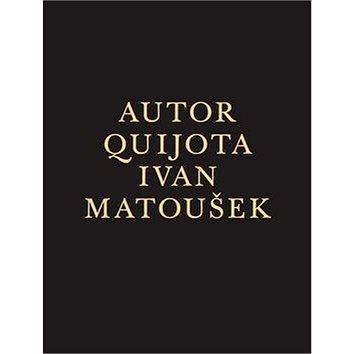 Autor Quijota (978-80-7474-102-9)