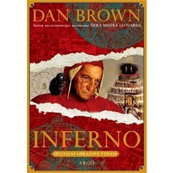 Inferno ilustrovaná vydání (978-80-257-1334-1)