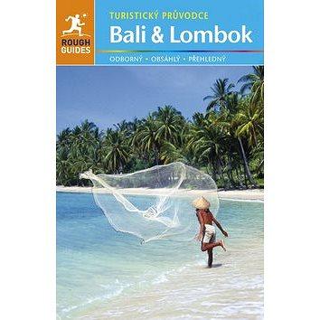Bali a Lombok (978-80-7462-737-8)