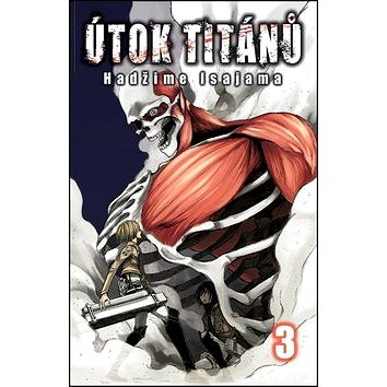 Útok titánů 3 (978-80-7449-291-4)