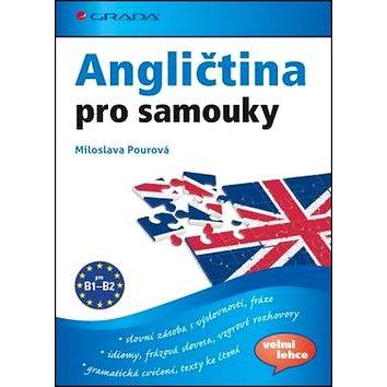 Angličtina pro samouky (978-80-247-5592-2)