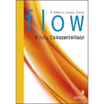 Flow: O štěstí a smyslu života (978-80-262-0918-8)