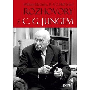 Rozhovory s C. G. Jungem (978-80-262-0914-0)