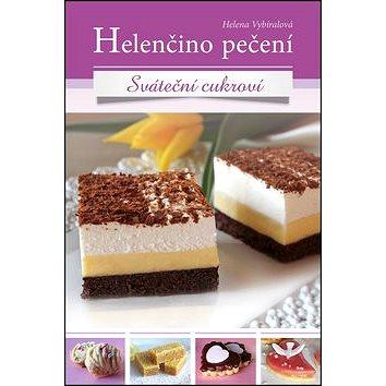 Helenčino pečení Sváteční cukroví (978-80-88098-03-4)