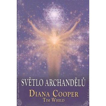 Světlo archandělů (978-80-7336-799-2)