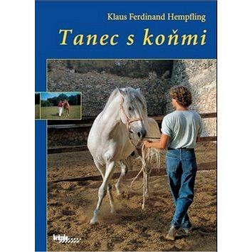Tanec s koňmi (978-80-209-0411-9)
