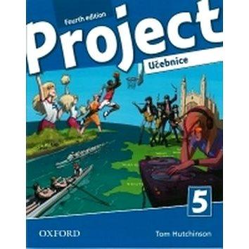 Project Fourth Edition 5 Učebnice (9780194764698)