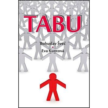 Tabu (978-80-7497-091-7)