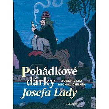 Pohádkové dárky Josefa Lady (978-80-00-04300-5)
