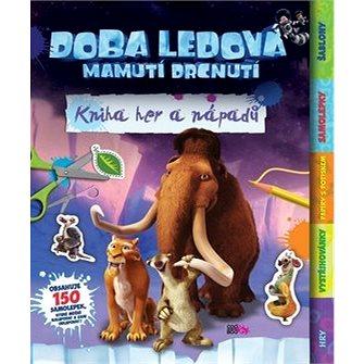 Doba ledová Mamutí drcnutí: Kniha her a nápadů (978-80-7544-049-5)