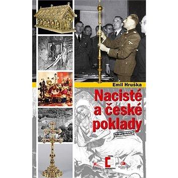 Nacisté a české poklady (978-80-7557-005-5)