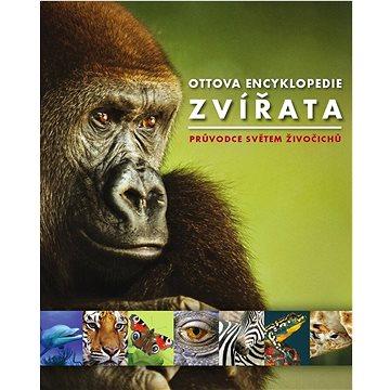 Ottova encyklopedie Zvířata: Průvodce světem živočichů (978-80-7451-531-6)