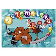 Matematika pro 4. ročník základní školy (978-80-7358-139-8)