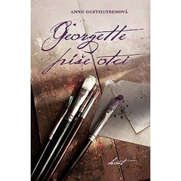 Georgette píše otci (978-80-7491-780-6)