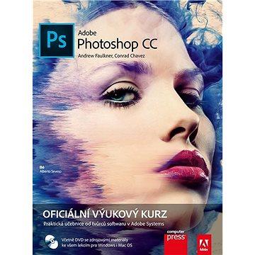Adobe Photoshop CC: Oficiální výukový kurz + DVD (978-80-251-4741-2)
