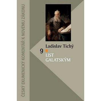 List Galatským: 9 (978-80-7545-031-9)