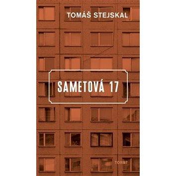 Kniha Sametová 17 (978-80-7215-529-3)