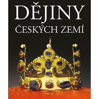 Dějiny českých zemí (978-80-242-5503-3)