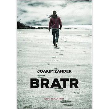 Bratr (978-80-7491-558-1)
