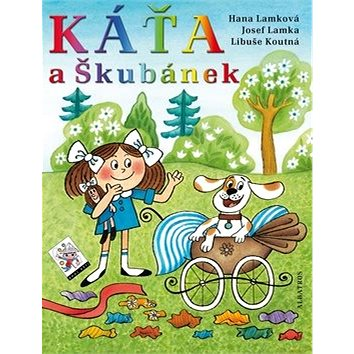 Káťa a Škubánek (978-80-00-04634-1)