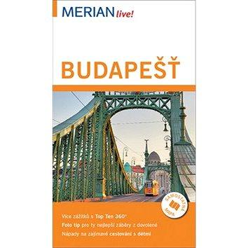 Budapešť (978-80-7541-087-0)