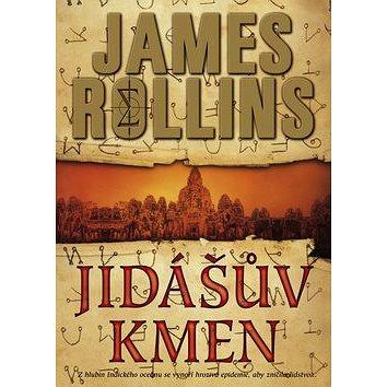 Jidášův kmen (978-80-7507-677-9)