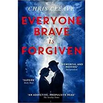 Everyone Brave Is Forgiven EXP (9781473626867)