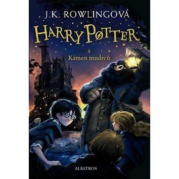 Harry Potter a Kámen mudrců (978-80-00-04724-9)