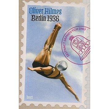 Berlín 1936 (978-80-7491-811-7)