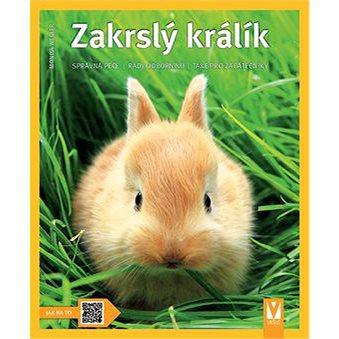 Zakrslý králík (978-80-7541-085-6)