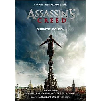 Assassin´s Creed 10 Assassin´s Creed (978-80-7398-380-2)