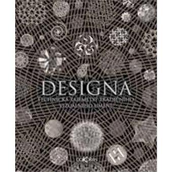 Designa: Technická tajemství tradičního vizuálního umění (978-80-7363-841-2)