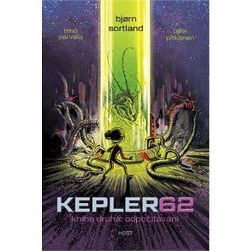 KEPLER62 Kniha druhá: odpočítávání (978-80-7577-181-0)