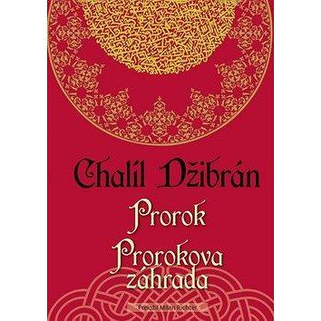 Prorok Prorokova záhrada (978-80-89178-69-8)