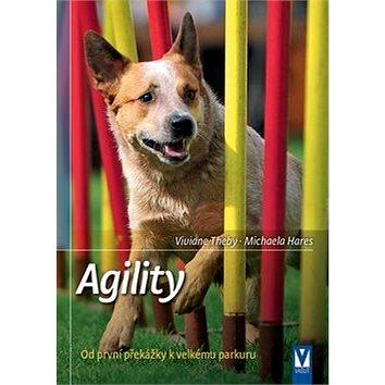 Agility: Od první překážky k velkému parkuru (978-80-7541-012-2)