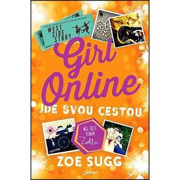 Girl Online jde svou cestou (978-80-7565-180-8)