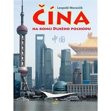 Čína na konci Dlhého pochodu (978-80-8046-821-7)