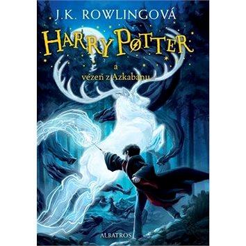 Harry Potter a Vězeň z Azkabanu (978-80-00-04789-8)
