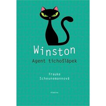 Winston Agent tichošlápek (978-80-00-04825-3)