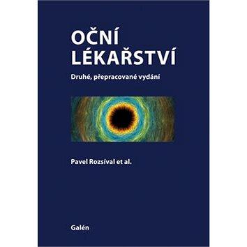 Oční lékařství (978-80-7492-316-6)