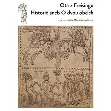 Historie aneb O dvou obcích (978-80-257-2291-6)
