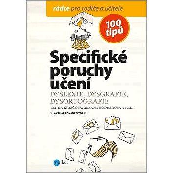 Specifické poruchy učení: Dyslexie, dysgrafie, dysortografie (978-80-266-1219-3)