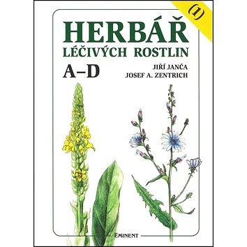 Herbář léčivých rostlin (1): A - D (978-80-7281-365-0)