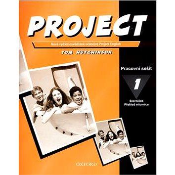 Project 1 Work Book: Pracovní sešit (01-943652-0-4)
