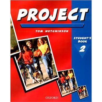 Project 2: Student´s book (01-943652-3-9)