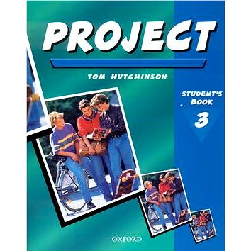 Project 3: Student´s book (01-943653-2-8)