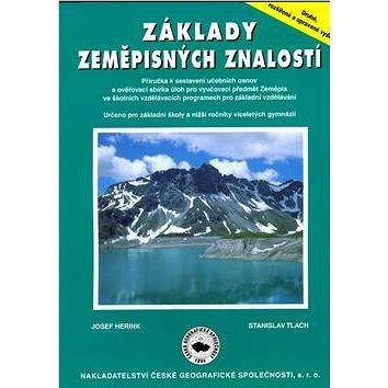 Základy zeměpisných znalostí: 2. rozšířené a upravené vydání (80-86034-67-4)